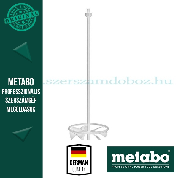 Metabo SR 12 Keverőszár 120 mm