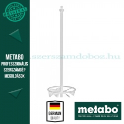 Metabo SR 12 Keverőszár 150 mm