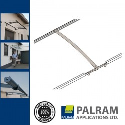 Palram Aquila 1500/2500 összekötő elem