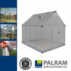 Palram Multiline 6x8 Polikarbonát üvegház