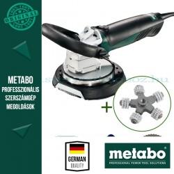 Metabo RF 14-115 Renovációs maró + hegyes marófej