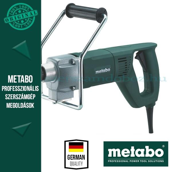Metabo RWE 1100 Keverőgép