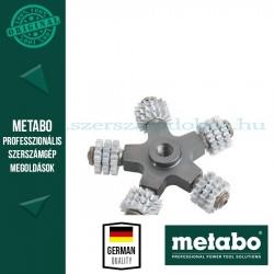 Metabo Marófej, hegyes fogazat