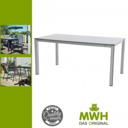 MWH Elements Creatop-Lite Asztal - 160 x 90 x 74 cm