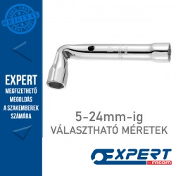 Expert (by FACOM) Sarok kulcsok 5-24mm-ig