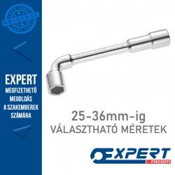 Expert (by FACOM) 6x6 Pontos sarokkulcsok 25-36mm-ig