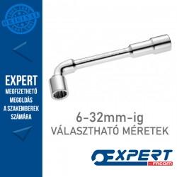 Expert (by FACOM) 6x12 Pontos sarokkulcsok 6-32mm-ig