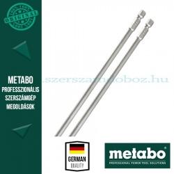 Metabo Phillips csavarbehajtó bit 2 db
