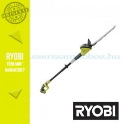Ryobi OPT1845 Akkus sövényvágó