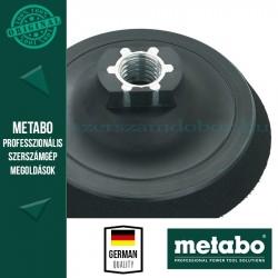 Metabo Tépőzáras támasztótányér