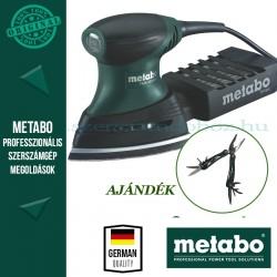 Metabo FMS 200 Intec Multicsiszoló + AJÁNDÉK Multitool