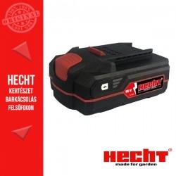 HECHT 001245 B Akkumulátor 1,5Ah, H1245-höz