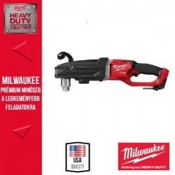 Milwaukee M18 FRAD2-0 M18 FUEL™ SUPER HAWG® KÉTSEBESSÉGES SAROKFÚRÓ ALAPGÉP