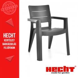 HECHT ANEGADA GRAPHITE Kerti szék