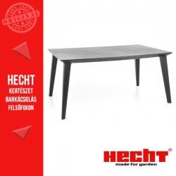 HECHT ANEGADA GRAPHITE Kerti asztal