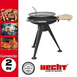 HECHT GRENADA Faszenes Kerti grill