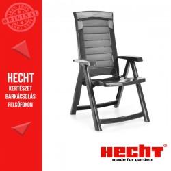 HECHT JARDIN GRAPHITE Kerti szék