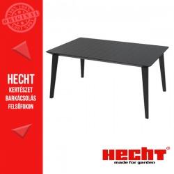 HECHT JARDIN GRAPHITE Kerti asztal