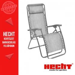 HECHT RELAXING Kerti relax szék (állítható)