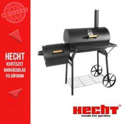 HECHT SENTINEL Faszenes Kerti grill