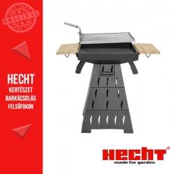 HECHT VESUV 3IN1 Fasznes Kerti grill +BBQ +tűzrakó