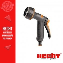 HECHT 02064 Locsolópisztoly