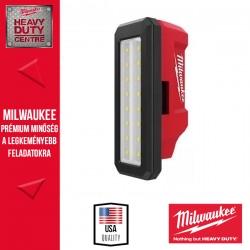 Milwaukee M12 PAL-0 Forgatható lámpa (akku és töltő nélkül)