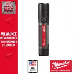 Milwaukee L4 FMLED-201 USB Újratölthető 800L rögzített zseblámpa