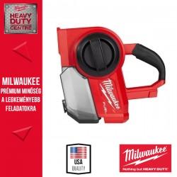 Milwaukee M18 FCVL-0 M18 FUEL™ Kompakt porszívó alapgép
