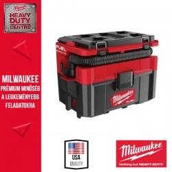 Milwaukee M18 FPOVCL-0 M18 FUEL™ PACKOUT™ Nedves/száraz porszívó alapgép