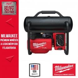 Milwaukee M18 FAC-0 M18 FUEL™ Légkompresszor alapgép