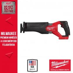 Milwaukee M18 FSZ-0X M18 FUEL™ SAWZALL™ Szablyafűrész alapgép