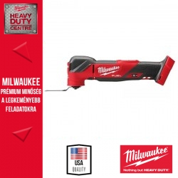 Milwaukee M18 FMT-0X M18 FUEL™ MULTI-TOOL alapgép