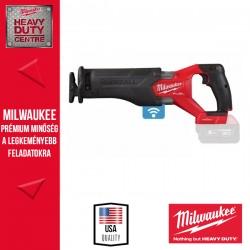 Milwaukee M18 ONEFSZ-0X M18 FUEL™ ONE-KEY™ SAWZALL™ Szablyafűrész alapgép
