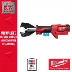 Milwaukee M18 ONEHCC-0C FSW SET M18™ FORCE LOGIC™ 35 mm-es hidraulikus kábelvágó alapgép