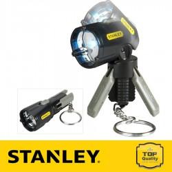 Stanley MiniTripod kulcstartós lámpa
