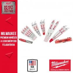 Milwaukee SAWZALL™ Fűrészlap készlet (13 részes)
