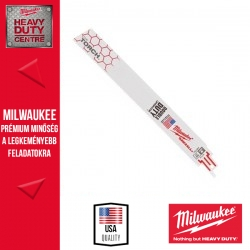 Milwaukee TIH 230 mm x 10 Tpi Szablyafűrészlap készlet (50 db)