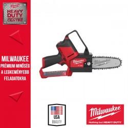 Milwaukee M12 FHS-0 M12 FUEL™ HATCHET™ Láncfűrész alapgép