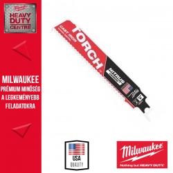 Milwaukee HEAVY DUTY TORCH™ NITRUS CARBIDE™ Fűrészlap, 150 mm - 1db