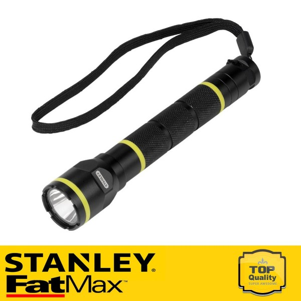 Stanley FatMax LED elemlámpa
