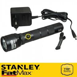 Stanley FatMax újratölthető LED elemlámpa