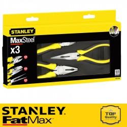 Stanley FatMax fogókészlet 3 db