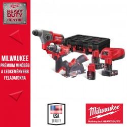 Milwaukee M12 FPP3R-6423P Akkumulátoros Erőcsomag