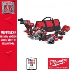 Milwaukee M18 FPP6C3-502B Akkumulátoros Erőcsomag