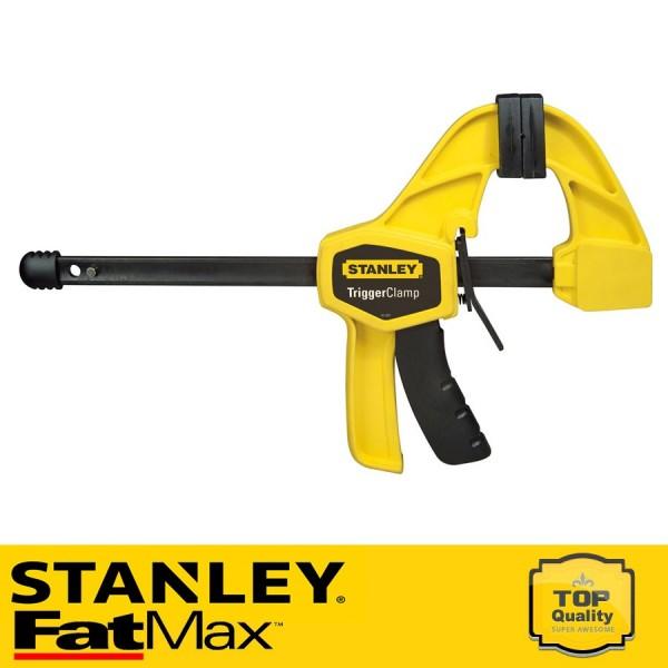 Stanley Egykezes szorító 30 cm