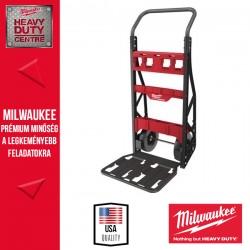 Milwaukee PACKOUT™ Kétkerekű szállítókocsi