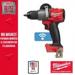 Milwaukee M18 ONEPD2-0X M18 FUEL™ ONE-KEY™ Ütvefúró-csavarozó alapgép