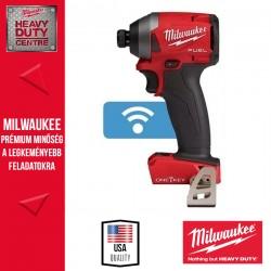 Milwaukee M18 ONEID2-0X M18 FUEL™ ONE-KEY™ 1/4″ HEX Ütvecsavarozó