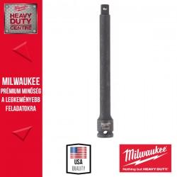 """Milwaukee Dugókulcs hosszabbító, gépi, 3/8"""" 150 mm"""